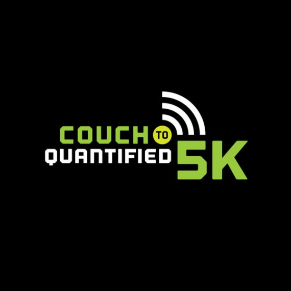 Couch to Quantified 5k